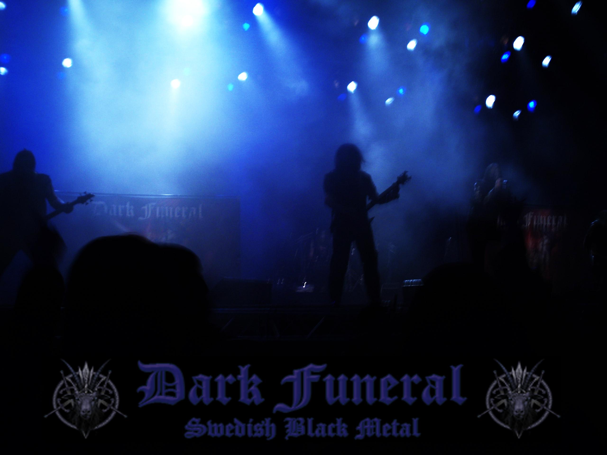 dark funeral imagenes